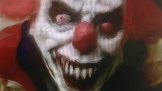 Scary Clown Jump Scare - CLOWN IN YOUR BED -  Robert Valentine Films