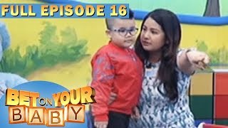 Full Episode 16 | Bet On Your Baby - Jul 2, 2017