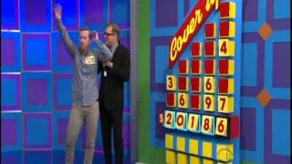 The Price is Right, CBS, May 7, 2014