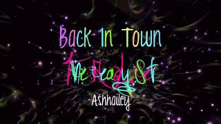 Back In Town - The Ready Set (Download)