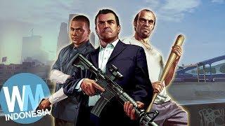 10 Misi Heist Terbaik dari Grand Theft Auto