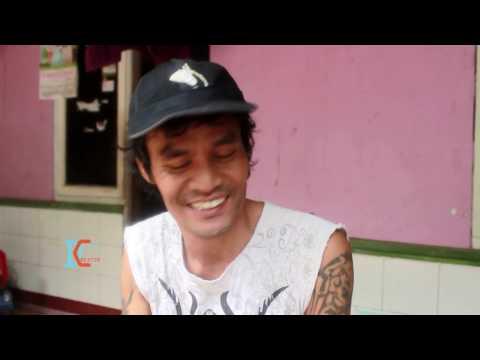 Tuan Makan Senjata - Film Pendek Komedi Lucu Banget