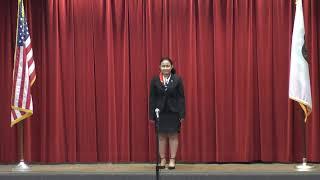 FSD Speech and Debate Showcase July 2
