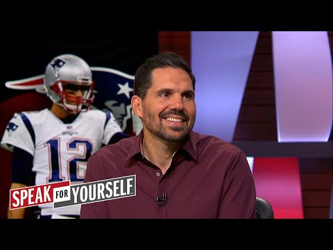 Do refs show the Patriots favoritism? NFL rules analyst Dean Blandino responds | SPEAK FOR YOURSELF