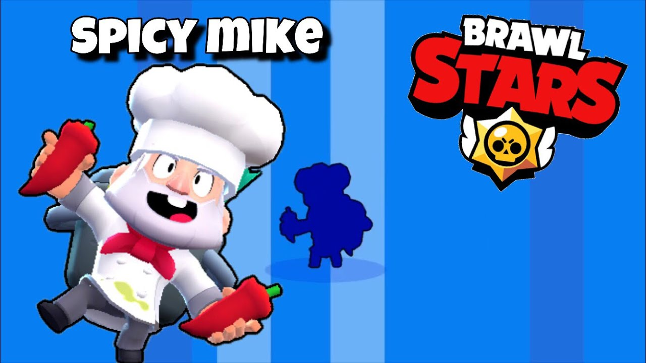 Image result for chef mike brawl stars