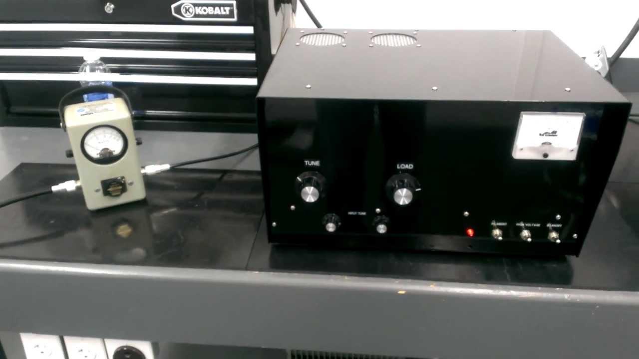 BM Technology Dual Gi6B Amplifier