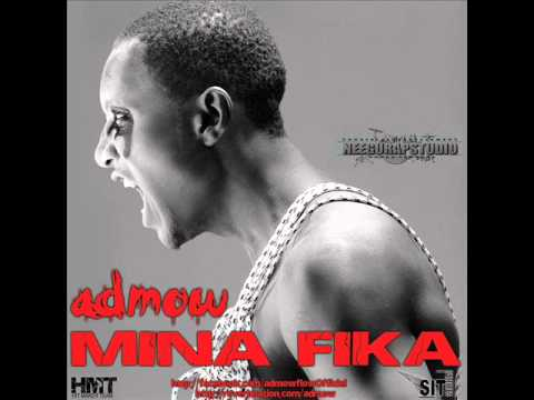 Admow - No Matter What (MINA FIKA THE MIXTAPE)
