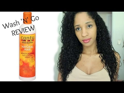 how to use activator on hair