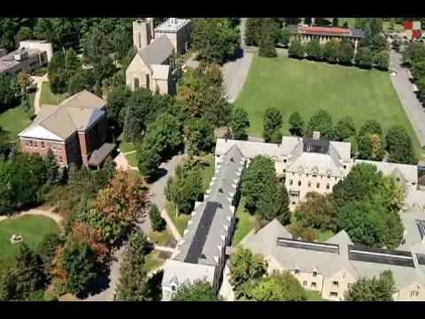 St. Lawrence University - Explore Our Region