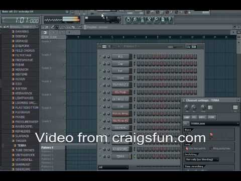 how to get the sounds in fl studio