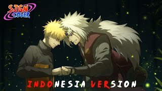 【Demonax】SIGN - FLOW [Indonesian Version] - Naruto Shippuden Opening 6