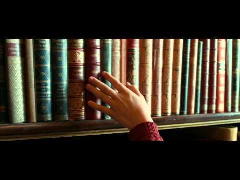 Trailer do filme A Menina que Roubava Livros