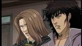蒼天の拳アニメ版後期ED 真中潤 の「Kissing til i die」のM・Vを7~8年前に製作したものです。