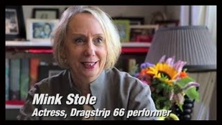 "Dragstrip 66 ""Frockumentary Featurette"""