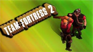 Team fortress 2 (TF2 MVM) lietuviskai