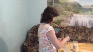 Рисовый квас для очищения суставов