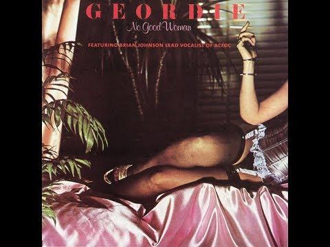 GEORDIE No Good Woman (Full EP)