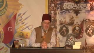 (K608) Şeyh Esad Erbili ve Menemen Vakası, Üstad Kadir Mısıroğlu