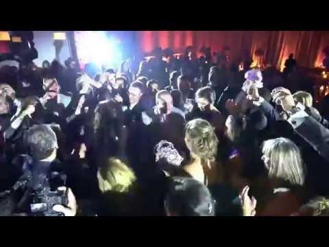 Elie Berberian - Shant & Margo's wedding Toronto