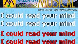 Eye In The Sky Alan Parsons Project Karaoke