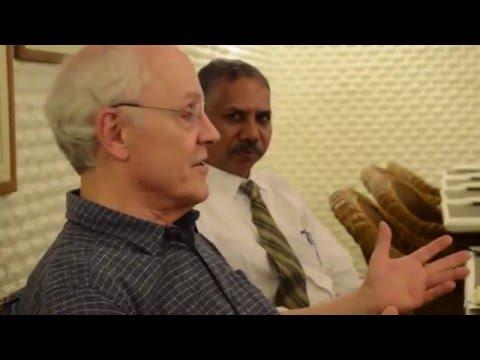 Interview with the Nobel Laureate Prof.David J.Gross