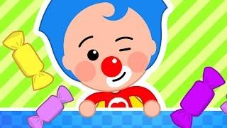 Baixar Compartilhar é a Chave - Bebês Versão - Canções de ninar - Músicas e Canções para Crianças