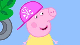 Peppa Pig English Episodes Singing And Dancing Peppa Pig Official