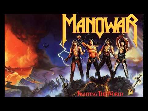 Manowar  Defender HD audio