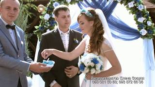 Свадебный трейлер Марии и Владимира