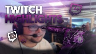 BAZY HIGHLIGHT #1 CSGO