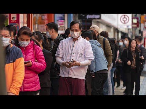 Coronavirus, l'italiano che ha deciso di restare a Wuhan: 'Qui per supportare i miei amici cinesi'
