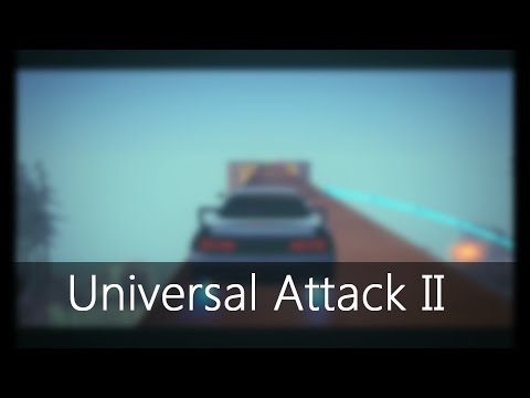 [DM] xLui5 ft BenT - Universal Attack II [+Download map]