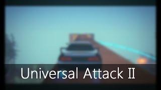 [DM] xLui5 ft BenT - Universal Attack II [+Download map]