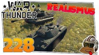 War Thunder #228 - Offene Feldschlacht   Let's Play War Thunder deutsch german hd