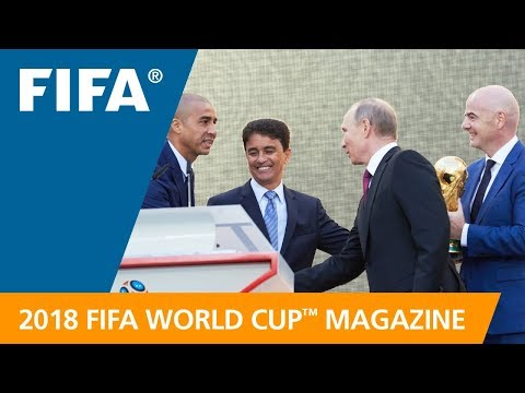 Full Episode #26 - 2018 FIFA World Cup Russia Magazine