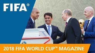 Full Episode #26 - 2018 FIFA World Cup Russia Magazine