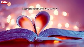 Tuyển Tập Truyện Ngắn Phần 3    Đọc Truyện Đêm Khuya