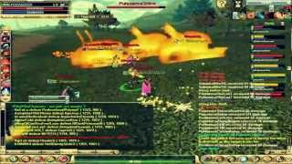 Knight Online 2012 PK & Vs Movie - lWatchUs Vs PuissanceS & Pk [X Game]