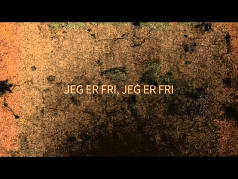 FJÆSTAD: Jeg er fri (ver.2) (tekst video)