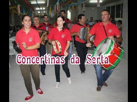 Concertinas da Serta  em S João da Fresta