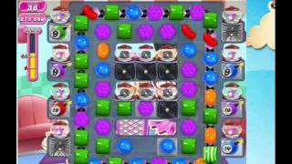 Candy Crush Saga Level 1458 Difficult Level No Boosters