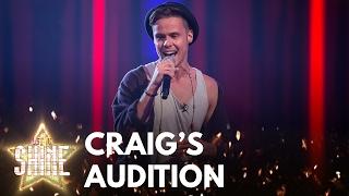 Craig Webb performs 'Jealous' by Nick Jonas - Let It Shine - BBC One