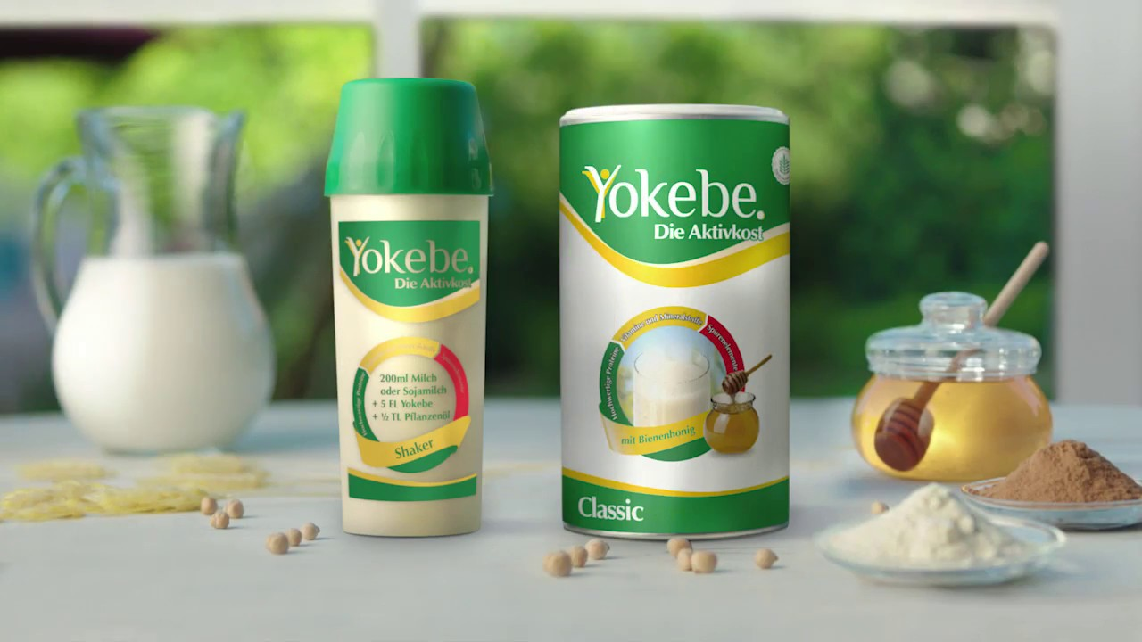 Yokebe TV-Spot 2017 - YouTube