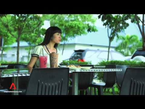 Undercover Asia: Cyber Casanovas   Channel NewsAsia