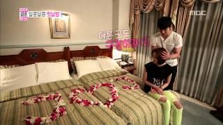 Download Video Romantic honeymoon, Jin-woon♥Jun-hee 정진운-고준희 #We Got Married MP3 3GP MP4