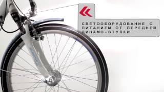 Велосипед Kross Libero (white) (2013)
