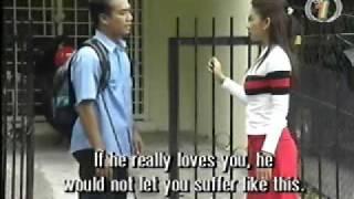 Butakah Cinta 11.1