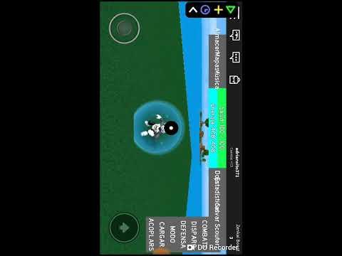 Hack Para Dragon Ball Rage Sin Root Para Android By Adriansito371