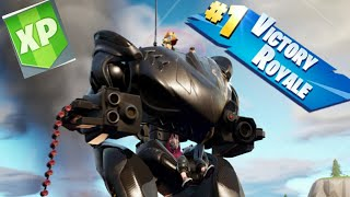 Fortnite Solo GOD MODE GLITCH für UNLIMITED WINS und XP!!!!