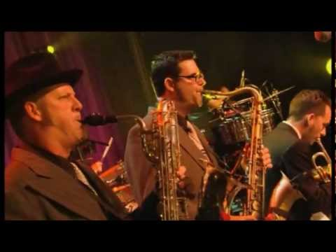 big bad voodoo daddy i wanna be like you live 2004 youtube. Black Bedroom Furniture Sets. Home Design Ideas